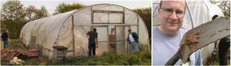 27 April 2008 (Sunday) - The Poly Tunnel
