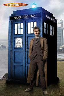 18 June 2007 (Monday) - Doctor Who